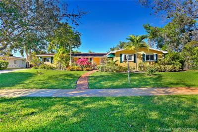 Single Family Home For Sale: 9365 SW 89th St