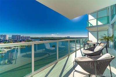 Miami Condo For Sale: 400 Sunny Isles Blvd #1220