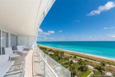 Surf Club Four Seasons Rental For Rent: 9001 Collins Ave #S-705
