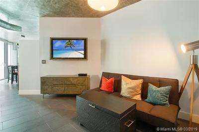 Neo Vertika, Neo Vertika Condo, Neovertika Rental For Rent: 690 SW 1st Ct #1434