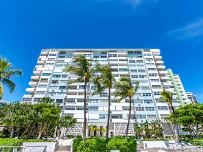 Miami Beach Single Family Home For Sale: 3 Island Ave #12E