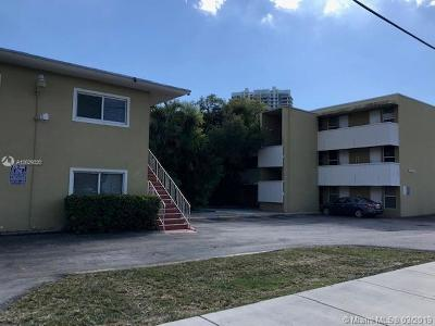 Miami Condo For Sale: 3071 SW 27th Ave #5