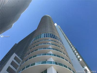 Neo Vertica, Neo Vertika, Neo Vertika Condo, Neovertika Rental For Rent: 690 SW 1st Ct #2705