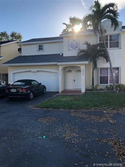 Doral Single Family Home For Sale: 5522 NW 101st Ct