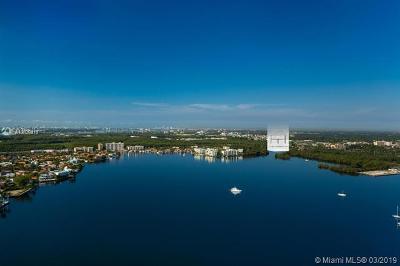 North Miami Beach Condo For Sale: 16385 Biscayne Blvd #2215