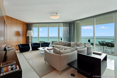 Sunny Isles Beach Condo For Sale: 16047 Collins Ave #1804