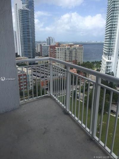 1800 Biscayne Plaza, 1800 Biscayne Plaza Condo Rental Leased: 275 NE 18th St #2008