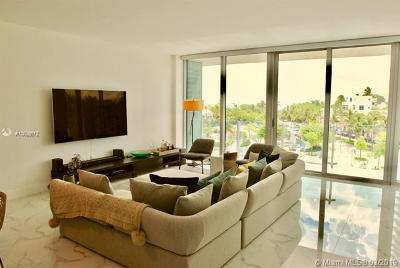 One Ocean, One Ocean Beach, One Ocean Condo Rental For Rent: 1 Collins Ave #402