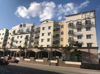 Condo For Sale: 5271 SW 8th St #415