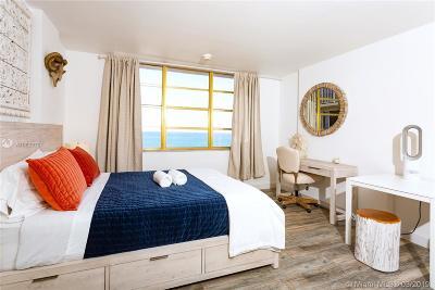 Sunny Isles Beach Condo For Sale: 19201 Collins Ave #848