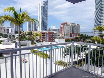 1800 Biscayne Plaza, 1800 Biscayne Plaza Condo Rental Leased: 275 NE 18th St #801
