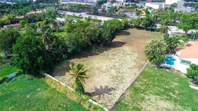 Sweetwater Residential Lots & Land For Sale: 3xx SW 127 Ave