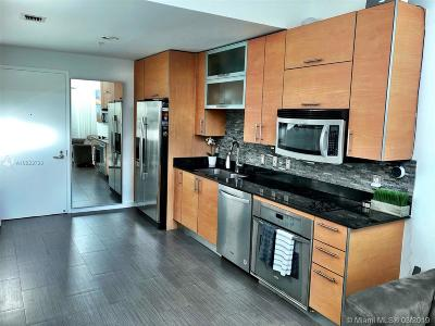 Infinity, Infinity At Brickell, Infinity At Brickell Con, Infinity At Brickel Condo, Infinity At Brickell Cond, Infinity/Brickell Condo, Infinity Brickell Rental For Rent: 60 SW 13th St #3009
