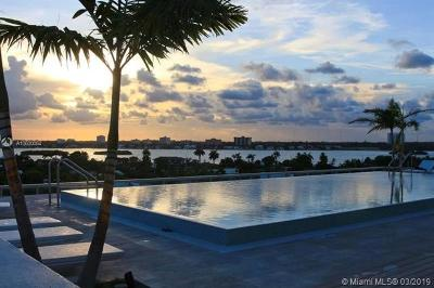 Bay Harbor Islands Condo For Sale: 9940 W Bay Harbor Dr #4A-s