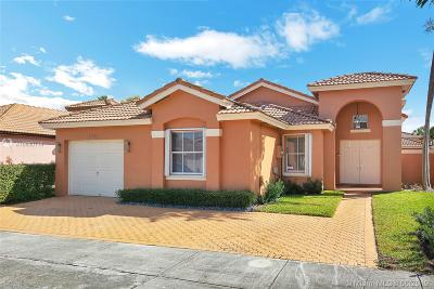 Miami Single Family Home For Sale: 1031 NW 130th Ave