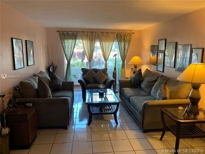 Palmetto Bay Condo For Sale: 8701 SW 141 St #K3