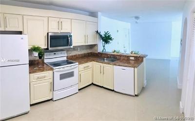 Plantation Condo For Sale: 10131 Sunrise Bl #204