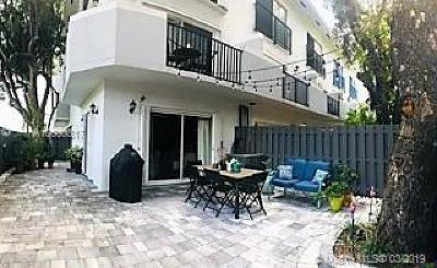 Le Parc, Le Parc At Brickell, Le Parc At Brickell Condo, Le Park At Brickell Rental Leased: 123 SW 17 Rd