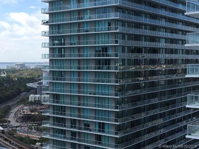 Rental For Rent: 1100 S Miami Ave #3705