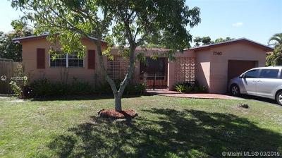 Miramar Single Family Home For Sale: 7740 Granada Blvd