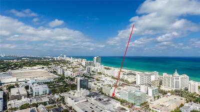 Miami Beach Business Opportunity For Sale: 350 Washington