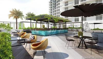 Miami Condo For Sale: 121 NE 34 #3014