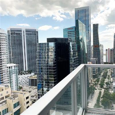 1060 Brickell, 1060 Brickell Ave, 1060 Brickell Avenue, 1060 Brickell Condo, 1060 Brickell Condominium, 1060 Brickell Condounit, 1060 Condominium, 1060 Co-Op Apts Inc Condo For Sale: 1060 Brickell Ave #3007