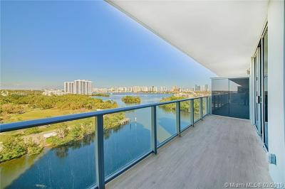 North Miami Beach Condo For Sale: 16385 Biscayne Blvd. #1006
