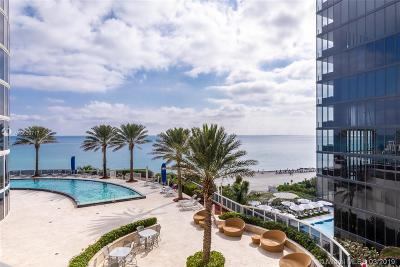 Ocean Four, Ocean Four Condo, Ocean Four Condo + Den, Ocean Four + Den, Ocean Four Condominium Condo For Sale: 17201 Collins Ave #704