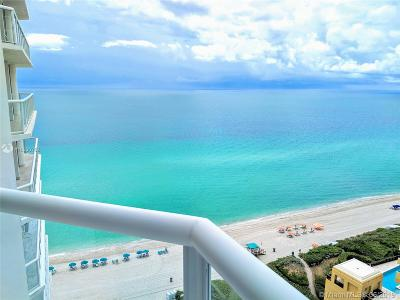 Sunny Isles Beach Condo For Sale: 16425 Collins Ave #1912
