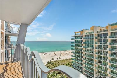 1500 Ocean Drive, 1500 Ocean Drive Condo Rental For Rent: 1500 Ocean Dr #UPH-4