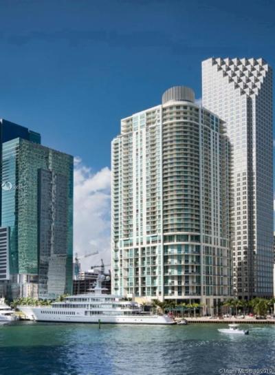 Met 1, Met 1 Condo, Met 1 Condominium, Met 1 Condo`, Met 1 Miami, Met 01 Condo, Met1 Condo Condo For Sale: 300 S Biscayne Blvd #T-3707