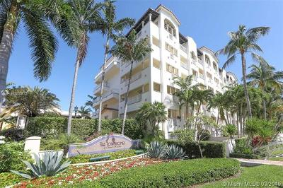 Miami Beach Condo For Sale: 1413 Sunset Harbour Dr #408