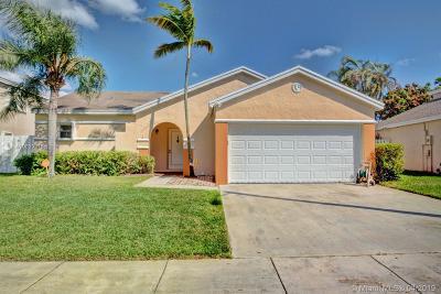 Miramar Single Family Home Sold: 2681 Tahoe Way
