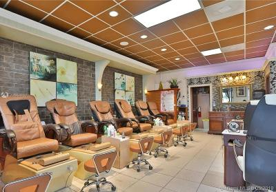 Aventura Business Opportunity For Sale: 3585 NE 207th St