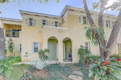 Palmetto Bay Condo For Sale: 13924 SW 86th Ct