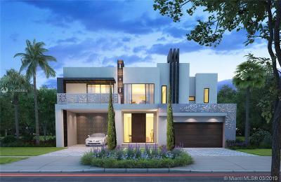 North Miami Beach Single Family Home For Sale: 2950 NE 164th St