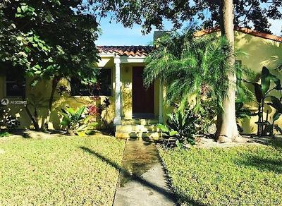 Rental For Rent: 9413 NW 2nd Ct