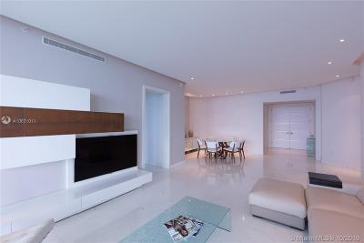Sunny Isles Beach Rental For Rent: 16051 Collins Ave #2702