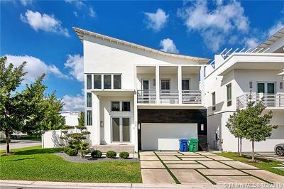 Doral Single Family Home For Sale: 3320 NW 83rd Ct