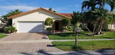 Dania Beach Single Family Home For Sale