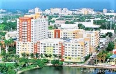 Condo For Sale: 2001 Biscayne #3601