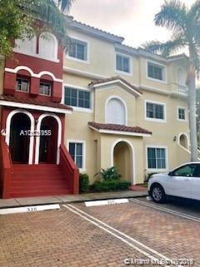 Boynton Beach Condo For Sale: 313 Bayfront Dr #313