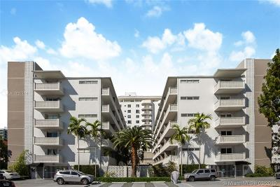 Condo Sold: 1620 West Ave #201