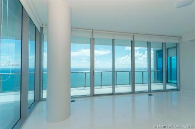 Jade Beach, Jade Baech, Jade Beach Condo, Jade Beach Sunny Isles, Jade Beach Villas Condo Rental For Rent: 17001 Collins Ave #4308