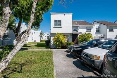 Doral Condo For Sale: 4763 NW 97th Place #203