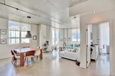 Uptown Lofts Condo, uptown lofts Rental Leased: 2275 Biscayne Bl #1004