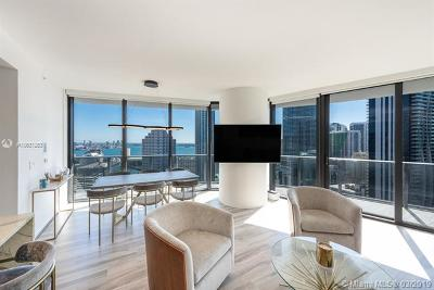 Rental For Rent: 801 S Miami Ave #2804