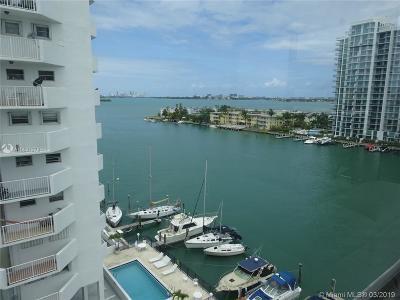Blue Bay Tower, Blue Bay Tower Condo, Blue Bay Towers Rental For Rent: 7929 West Dr #803
