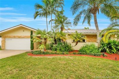 Single Family Home For Sale: 8035 SW 89th Ct